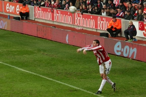 Delap to be thrown to Barnsley